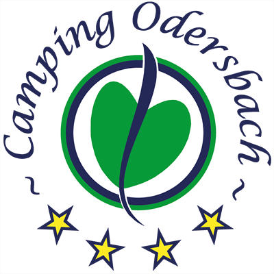 Camping Odersbach Logo