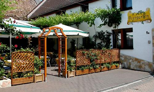 Odersbach Biergarten